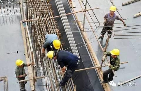 施工现场非常容易遗漏的签证项目_8