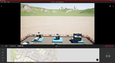 BIM全景虚拟样板展示区制作_4