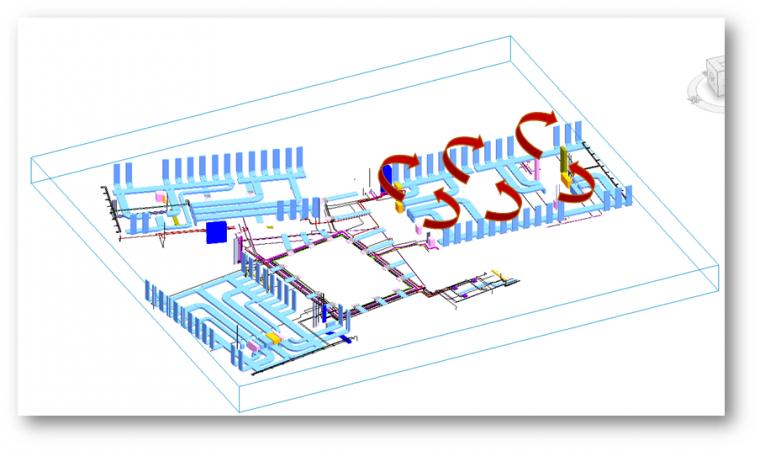 BIM技术在中法-西岸美术馆项目的综合应用_5