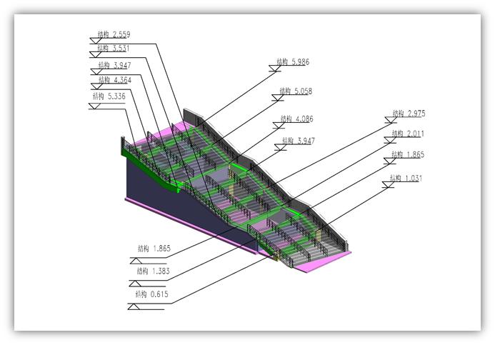 BIM技术在中法-西岸美术馆项目的综合应用_7