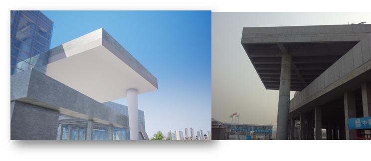 BIM技术在中法-西岸美术馆项目的综合应用_8