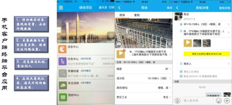 武汉绿地中心项目BIM项目应用_43